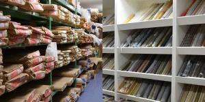 表装・内装材料の販売のイメージ